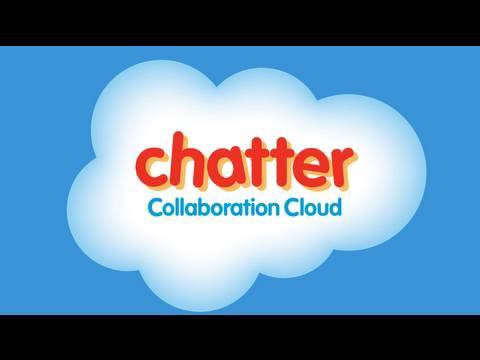 Salesforce.com: Chatter Overview Demo