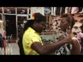 Rasko - Window Jamaican Hit Artist from Zig Ras Records Mad Video