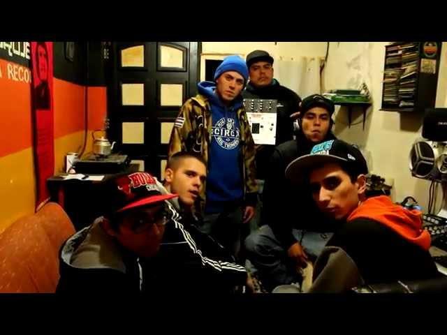 Promocional 2014 - Microphone Check Comodoro Rivadavia