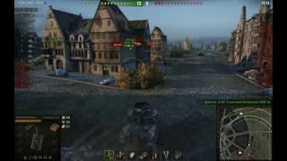 World of Tanks. Обновление 9.16.