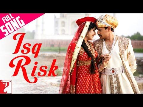 Isq Risk - Full Song | Mere Brother Ki Dulhan | Imran Khan | Katrina Kaif