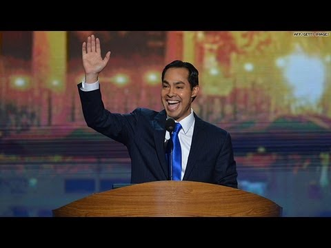Get the real story on Julian Castro from mom!