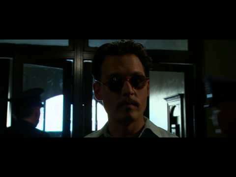 Public Enemies - Theatrical Trailer