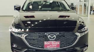 Bert Ogden Edinburg Mazda - 2019 Mazda 3