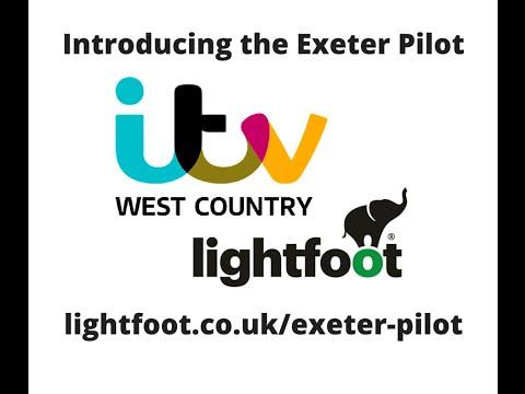Lightfoot and saving fuel on ITV News (23rd January 2016)