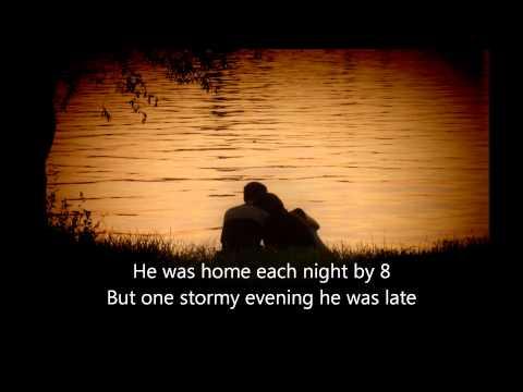 Kathy Mattea - Where have you been Lyrics