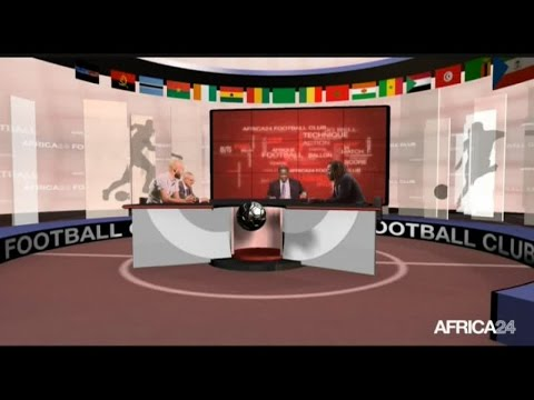 AFRICA24 FOOTBALL CLUB - A LA UNE: Les joueurs africains qui ont marqué l'histoire