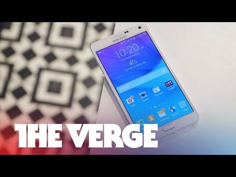 Samsung Galaxy Note 4 hands on (2)