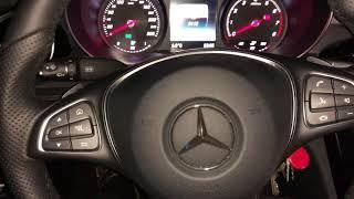 PKW Assyst Plus resetten Mercedes Benz C Klasse Service Intervallanzeige zurückstellen Anleitung