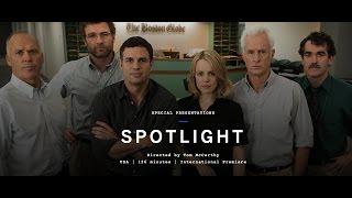 """Spotlight — """"Six Percent of All Priests"""""""