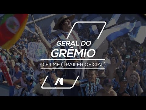 0 Geral do Grmio, trailer oficial.