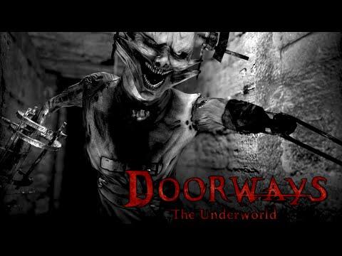 Doorways: The Underworld - СТРАШНАЯ ХРЕНЬ