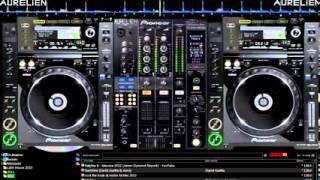 Mix 2012 sur Virtual DJ N°14 HD   YouTube