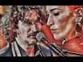 Nina Zilli duetta con Sergio Cammariere - Senza Appartenere - Sanremo 2018