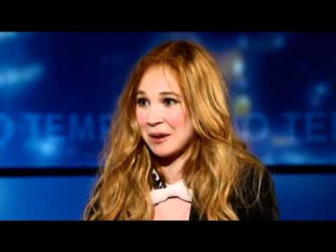 Juno Temple On Strombo: Full Interview