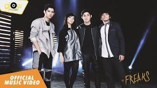 Download lagu Aliando, Calvin J, Nikita Willy, Rassya ft. Agnez Mo - Jatuh Cinta Tak Ada Logika [  Video ]