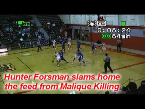 Muhlenberg Men's Basketball vs. Franklin & Marshall (Service Electric TV2)