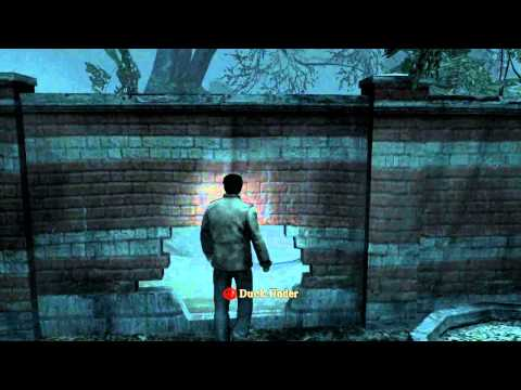 Silent Hill Homecoming PC HD - Gameplay part 4