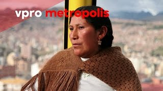 Shortage of superfood quinoa in Bolivia - vpro Metropolis