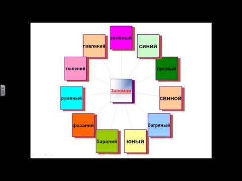 Правописание н нн в суффиксах разных частей речи