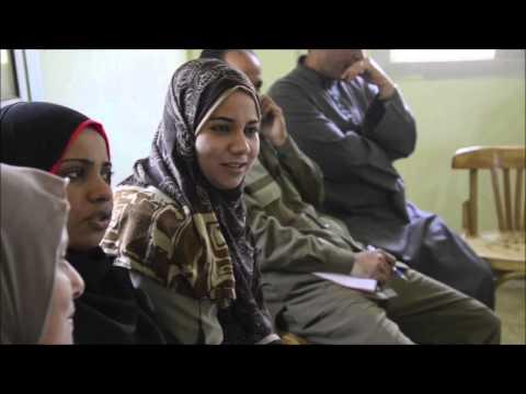 Egypt: Building Resilience (Episode 105 of 21st Century, UN TV)