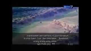 Video Sejarah Islam - Kisah Nabi Nuh