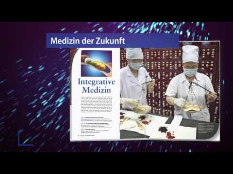 Zeit für eine neue Medizin (bild der wissenschaft 03/2017)
