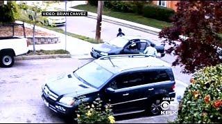Oakland Groidrillas Attack & Rob 82yo Woman