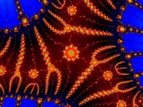 3rd Order Mandelbrot - Search for the Lost Y Chromosome
