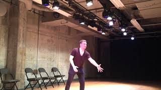 """""""Lincoln"""" -  301 Views Sketch Comedy at the 2018 LIT Comedy Festival in Washington DC"""