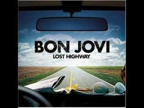 Bon Jovi - Any Other Day
