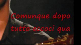 Watch Alex Britti Eccoci Qua video