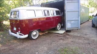 instant 2 car garage