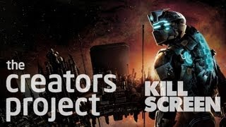 The Terrifying Sound Design of Dead Space 3_ Kill Screen Episode 5