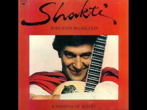 Lady L - Shakti - A Handful Of Beauty - 1977