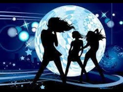 ❉ Синий, синий иней ❉❉ Новогодние песни для танцев ❉ C Новым годом