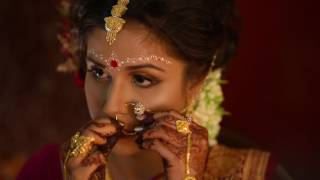 THE MOST ROMANTIC BENGALI WEDDING EVER!!