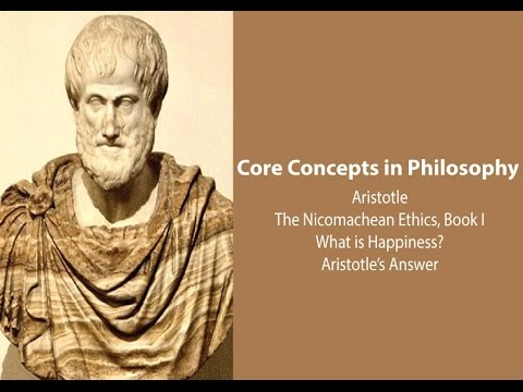 Essay On Aristotle Happiness