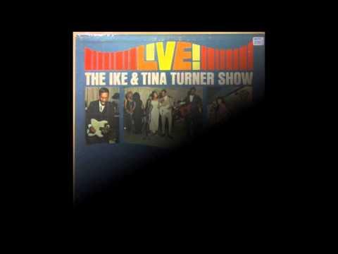 Tina Turner - I Can