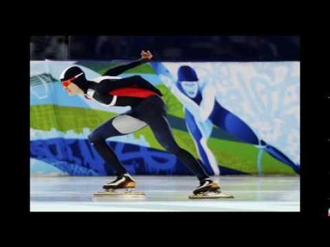 Martina Sáblíková - Olympijské hry Vancouver 2010