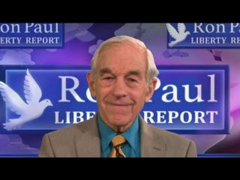 Ron Paul: A third-party candidacy is purely a dream