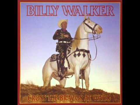 Billy Walker - Give Back My Heart