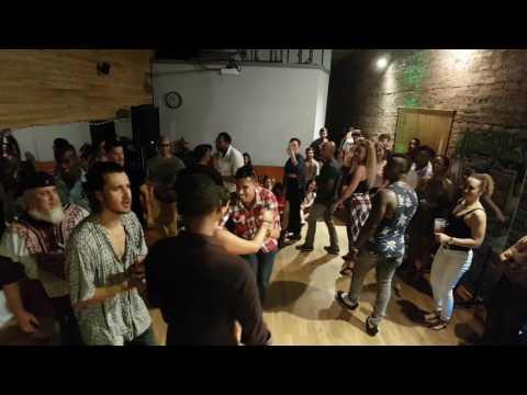 Afro Soriee - Vanessa Bday dance