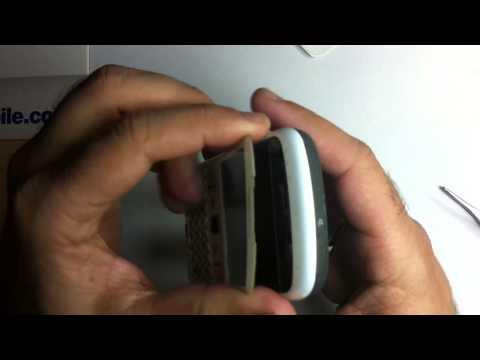 Como Arreglar Teclado blackberry 8520 PERFECTO