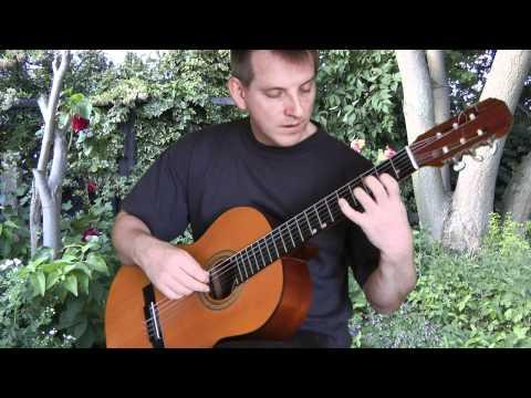 Бах Иоганн Себастьян - Prelude from Suite #1 in D Major