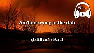 download musica Camila Cabello - Crying In The Club مترجمة عربي