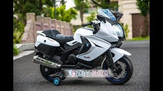 Xe moto điện trẻ em XMX-316 - xechobe.com.vn