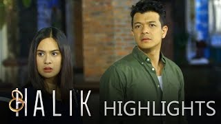 A disturbing piece of news catches Lino and Jacky off guard | Halik