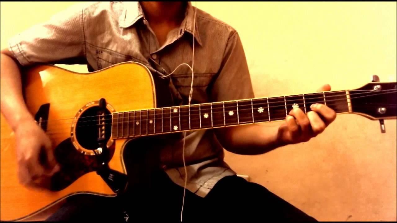Harana Chords u0026quot;Parokya Ni Edgaru0026quot; ChordsWorld.com Guitar Tutorial - YouTube