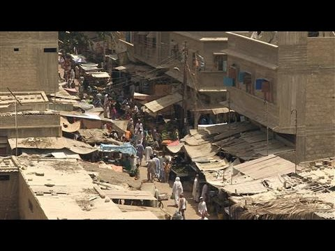 Karachi's Struggle With Gangs and Militants